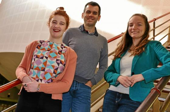 La culture bretonne s'invite à l'université Bretagne Sud
