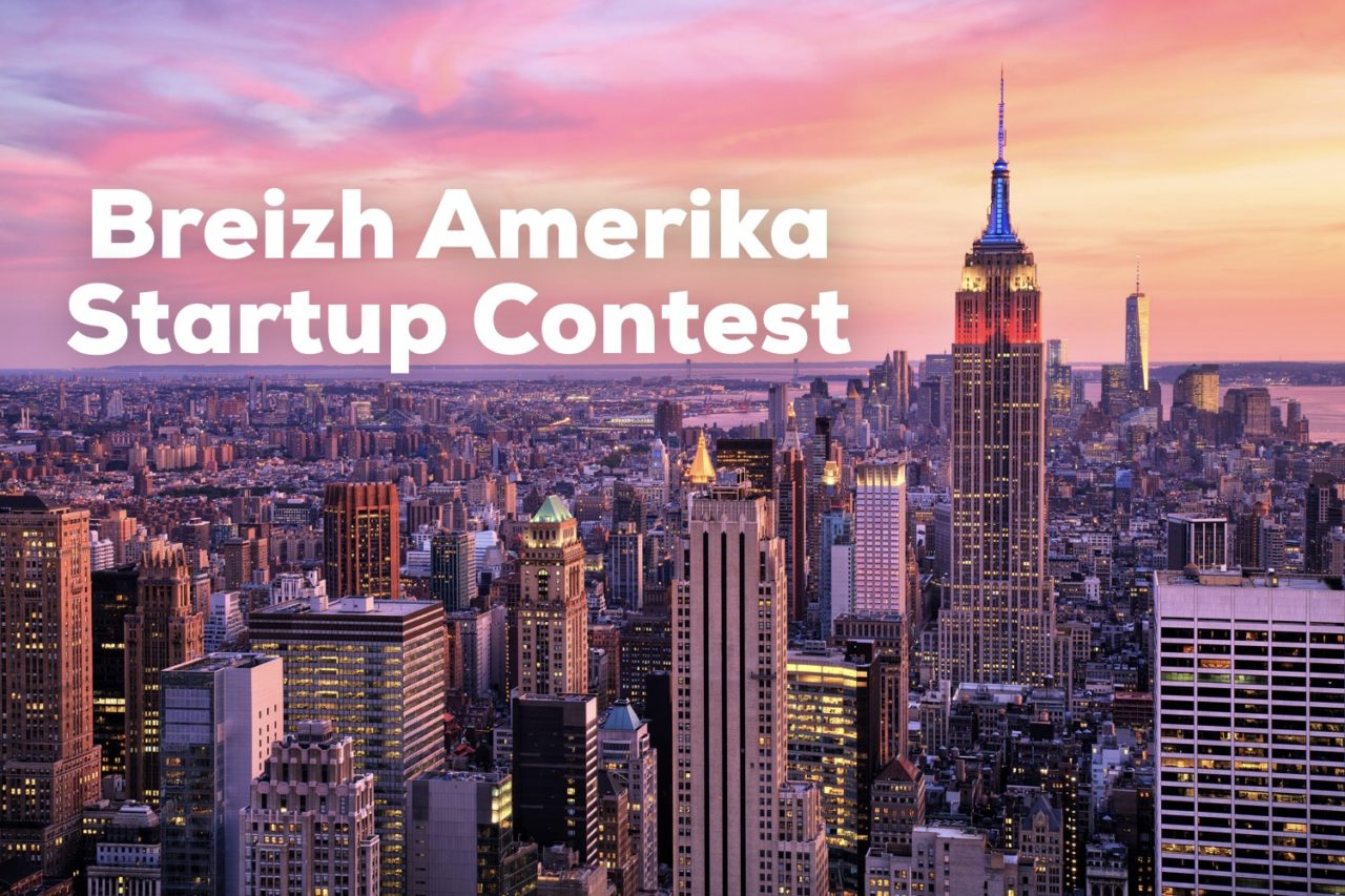 Breizh Amerika Startup Contest : inscriptions jusqu'au 17 mars