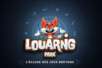 Louarnig Park – Un futur parc de jeux bretons à soutenir