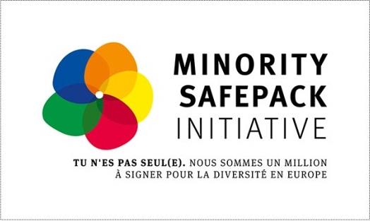 Votez pour la diversité linguistique en Europe