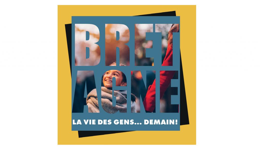 Vidéo : événement de Locminé «La vie des gens demain en Bretagne»