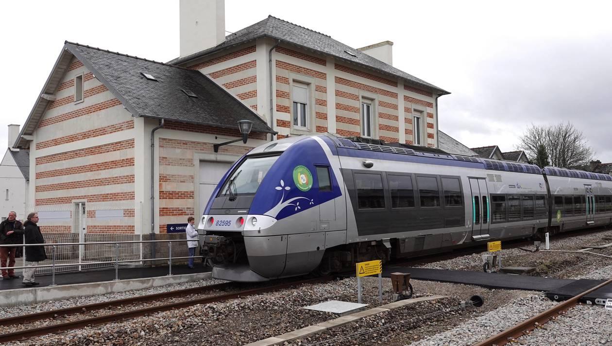 Réforme de la SNCF, limitation à 80km/h, NDDL… Les amertumes territoriales