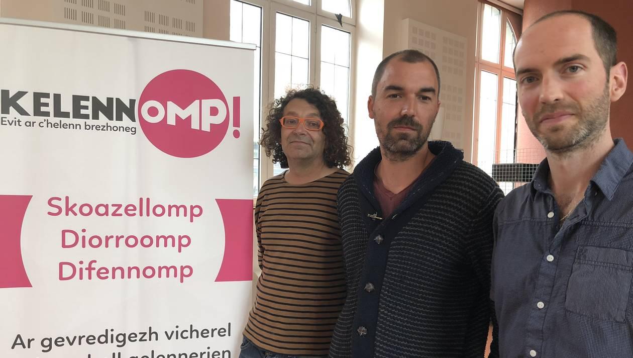 Langue bretonne. Une nouvelle asso pour porter la voix des enseignants