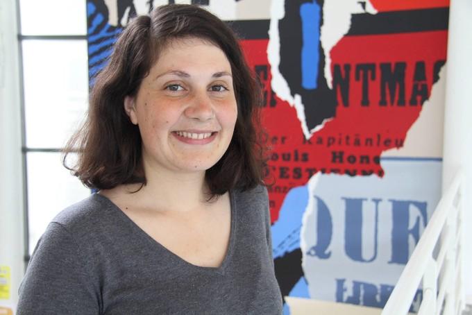 Myrzinn va donner des cours de breton à Harvard