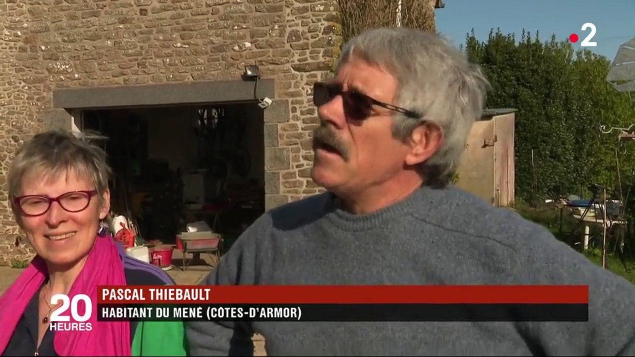 Bretagne : des villages autonomes en énergie