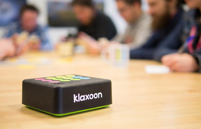 Klaxoon cartonne. 43 millions pour la pépite rennaise