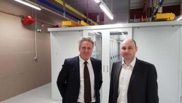 Breizh Cloud : un data center de proximité et un service spécialisé pour les entreprises de la pointe bretonne