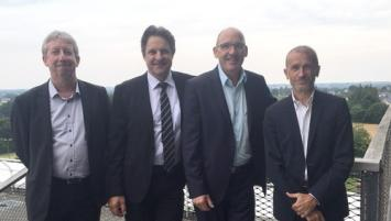 Crédit Agricole en Bretagne : en 10 ans, une trentaine de pôles d'expertise ont vu le jour