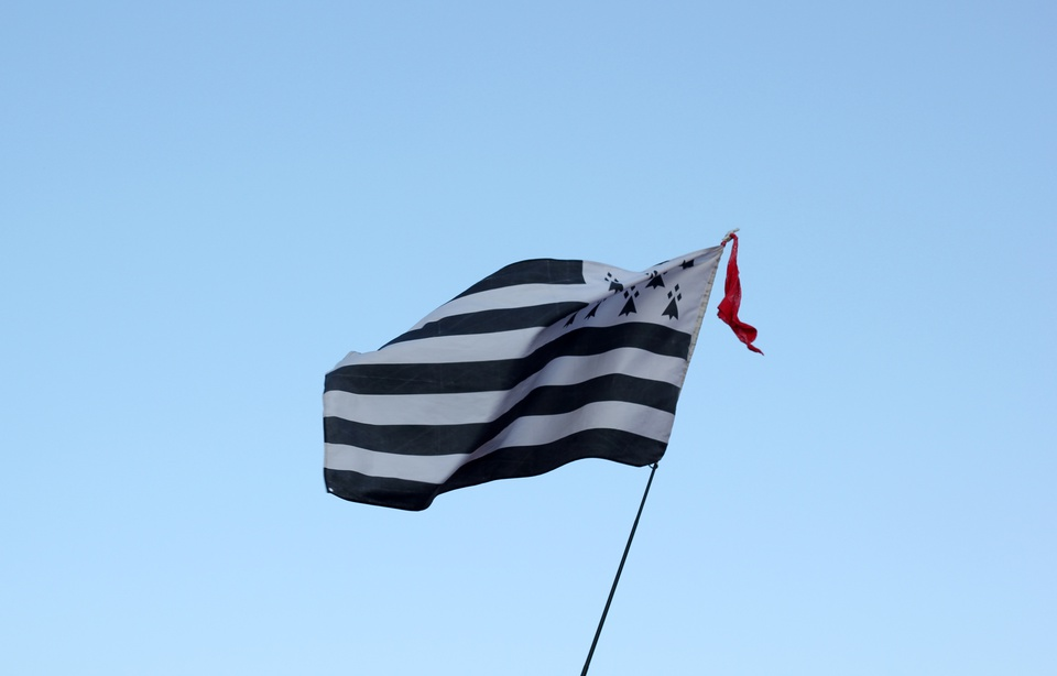 Le drapeau breton a enfin son émoji…