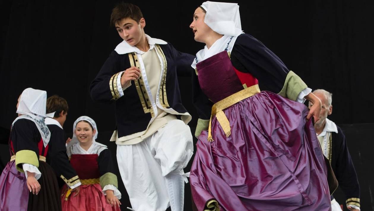Saint-Loup. La Turballe nouveau champion de danse bretonne