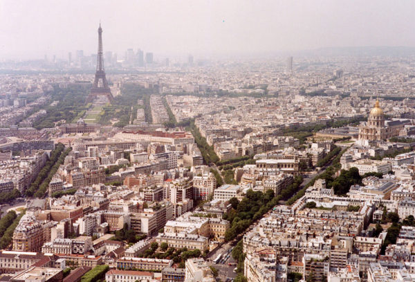 Paris est-elle «la seule ville de France» ?