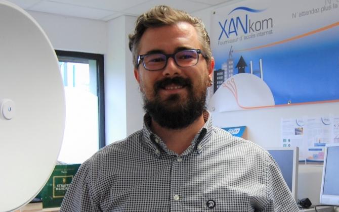 Xankom, le petit opérateur qui connecte l'Ouest breton
