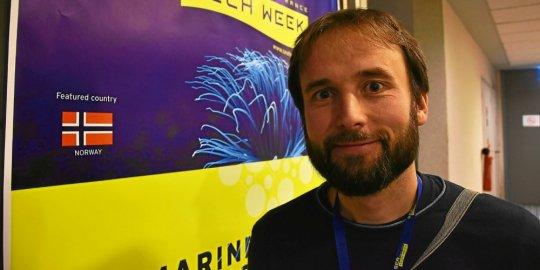 Sea tech week : des bioressources marines tournées vers la santé