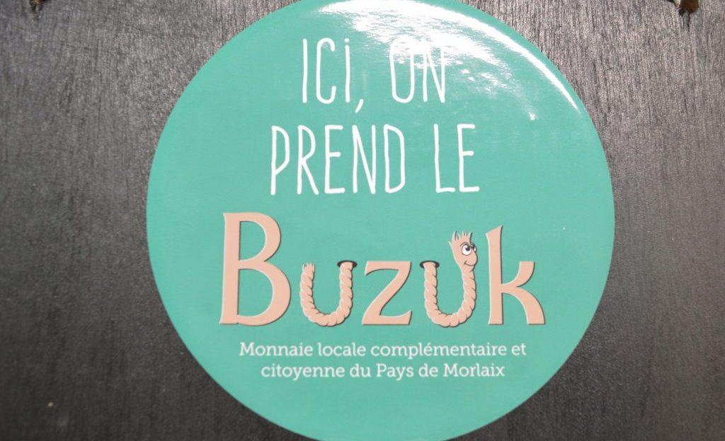 Monnaie locale : le Buzuk fête ses deux ans et voit l'avenir en numérique !