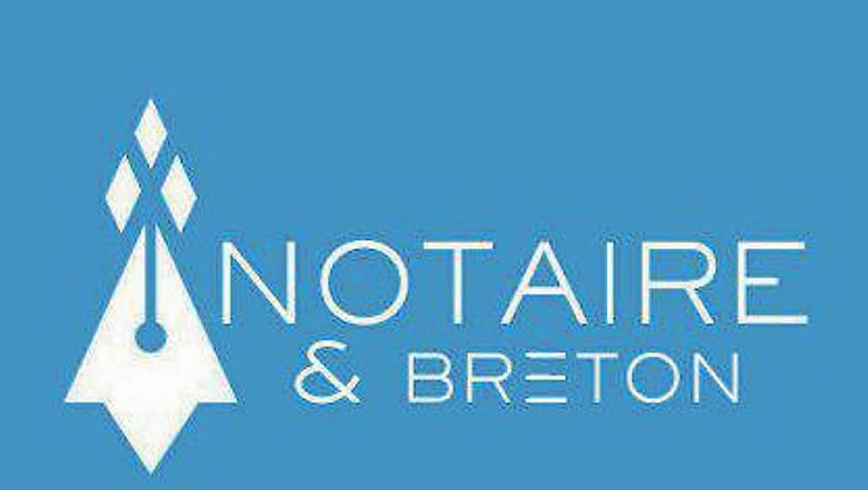 Innovation. Une marque pour les notaires bretons