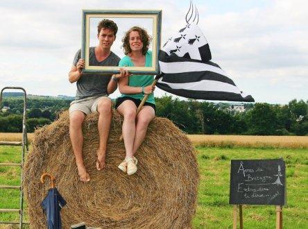 « Tour des Âmes de Bretagne ». Une campagne de financement participatif