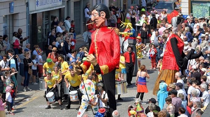 39 événements financés pour la 11e fête de la Bretagne