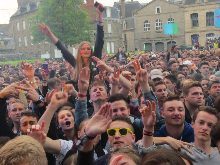 Saint-Brieuc dans le top 10 des villes moyennes françaises les plus créatives