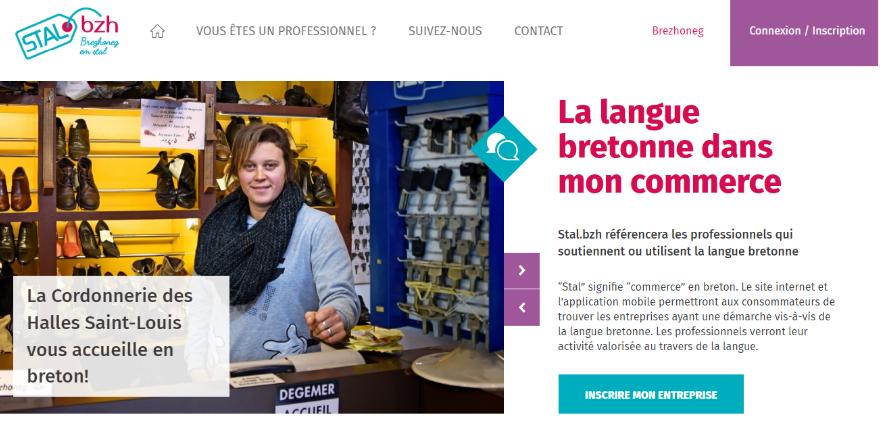 Mignoned ar brezhoneg : Faire vivre le breton au quotidien
