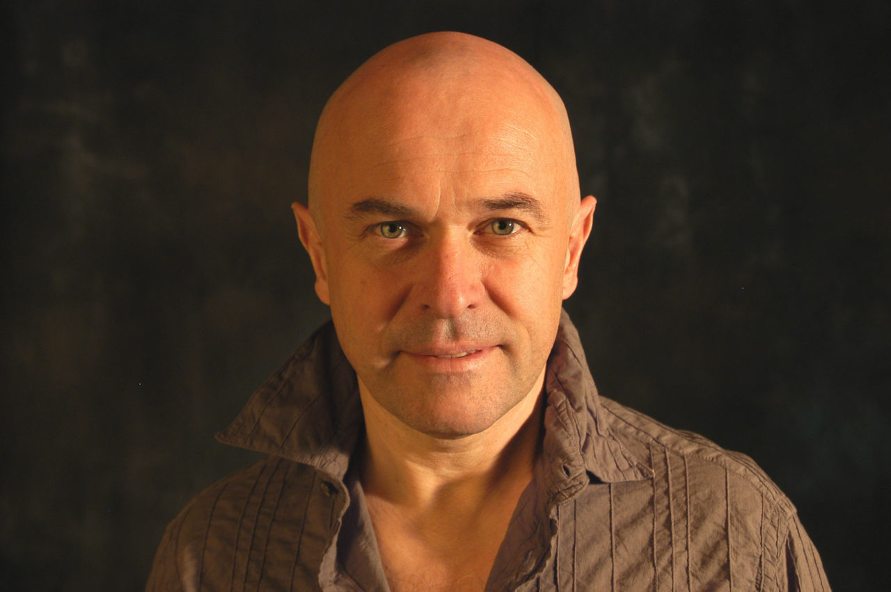 Hommage de Jean-Michel Le Boulanger à Yann-Fañch Kemener