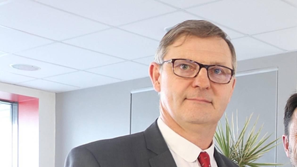 Coopérative agricole: Pierre-Yves Mahieu interpelle le gouvernement