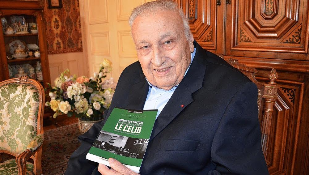 Hommage à Claude Champaud