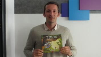 L'Avion de papier propose des livres pour enfants à 2€, imprimés en Bretagne