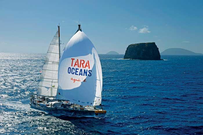 Façade Manche-Atlantique : repenser le transport retour du cabotage côtier