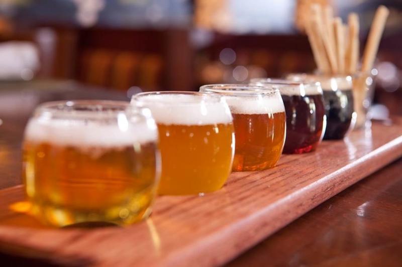 Le renouveau de la bière made in Breizh
