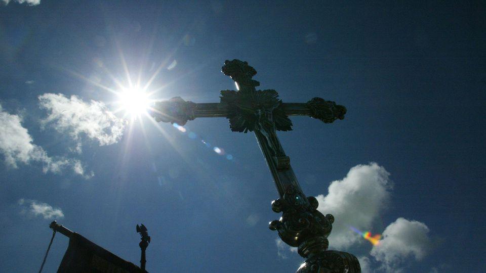Le pèlerinage du Tro Breizh, le «Compostelle breton», a toujours la foi