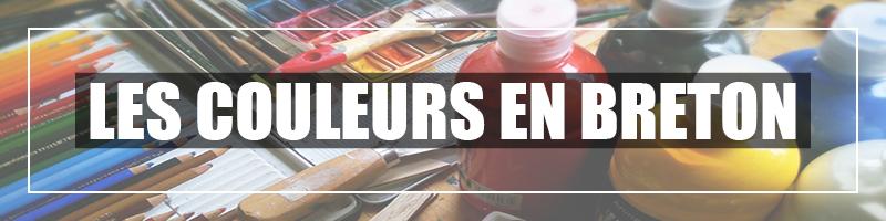 Apprendre les couleurs en breton