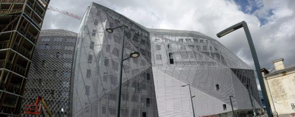 «Densifier Rennes se traduit par une délocalisation de l'étalement urbain»