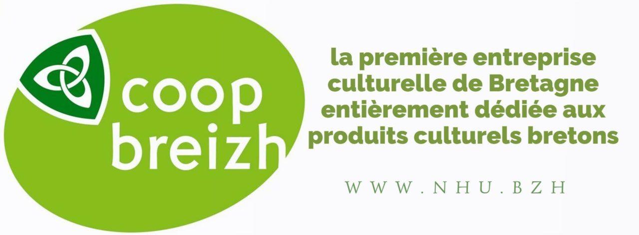Coop Breizh : producteur, éditeur et distributeur de cultures en Bretagne