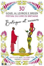 Le Festival du livre de Carhaix fête ses 30 ans