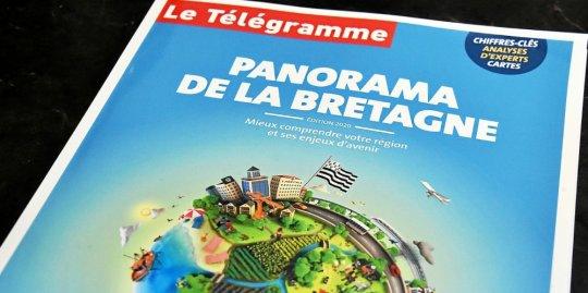 Bretagne. Un « Panorama » pour tout comprendre