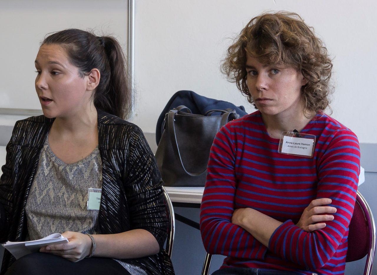 Les Jeunes et la Bretagne : faire et faire savoir