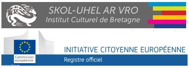 Samedi 11 janvier à Vannes : mobilisation pour les Droits de la Bretagne