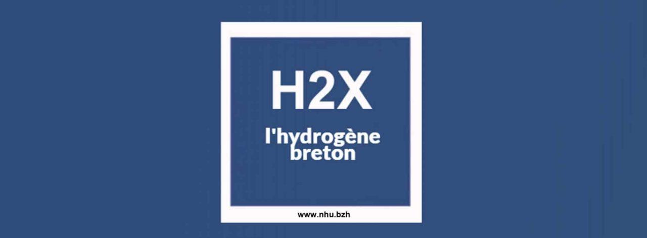 H2X l'hydrogène breton à la conquête du reste du monde…