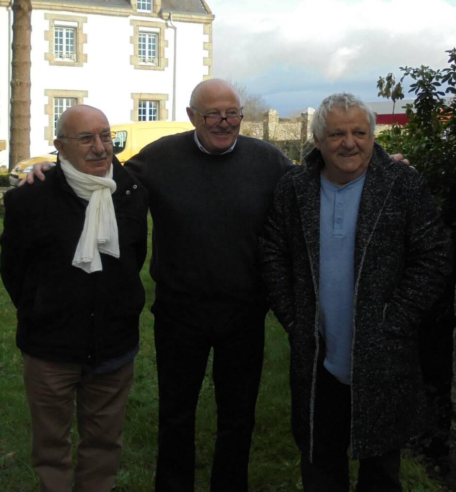 Une mutuelle collective avec Rezore Bretagne