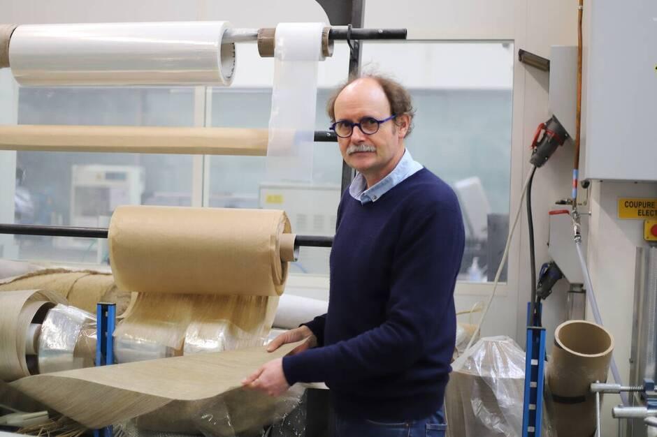 La voile peut-elle passer aux fibres naturelles ?