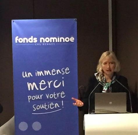 Fonds Nominoë : un appel aux fonds pour tester 15 000 personnes