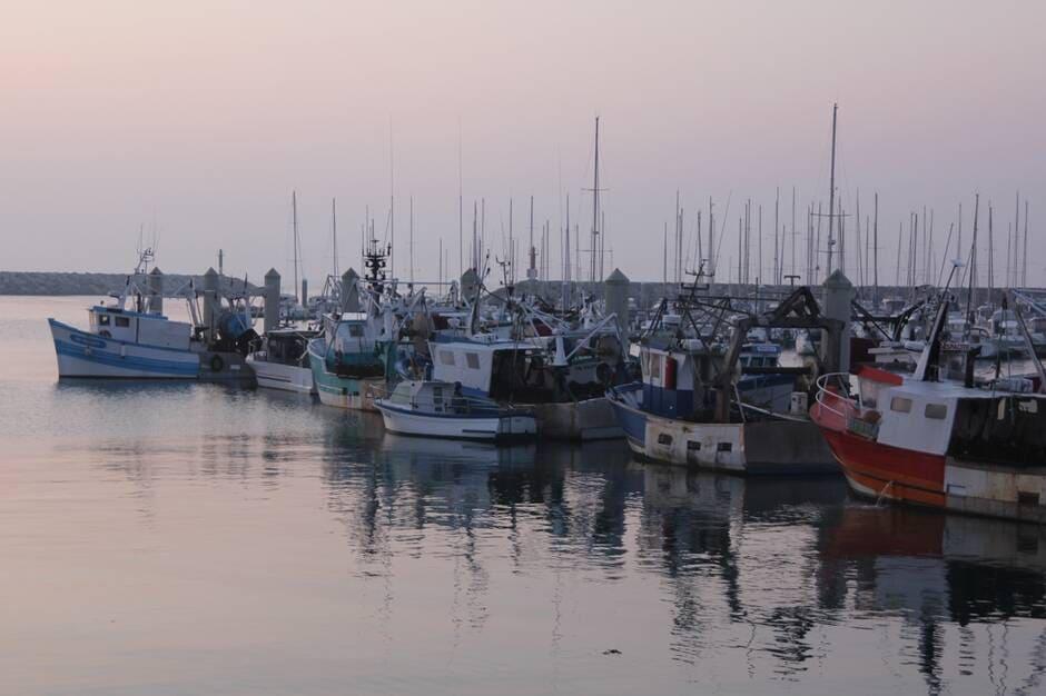 La pêche bretonne se mobilise pour se rendre visible