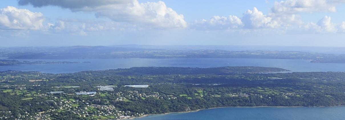 Glaz, le projet sur l'environnement continental et littoral en Bretagne