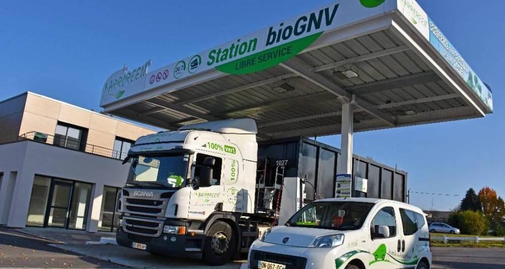 Energie verte : Karrgreen ambitionne de compter 150 stations-service d'ici 3 ans