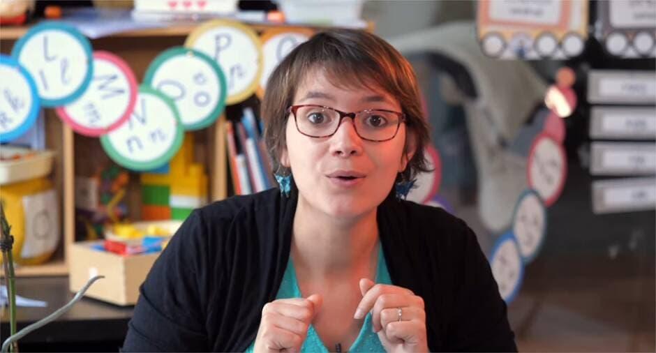 Devenue star de YouTube, la maîtresse bretonne doit reprendre le chemin de l'école