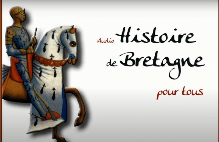 Histoire de Bretagne pour tous désormais disponible en ligne