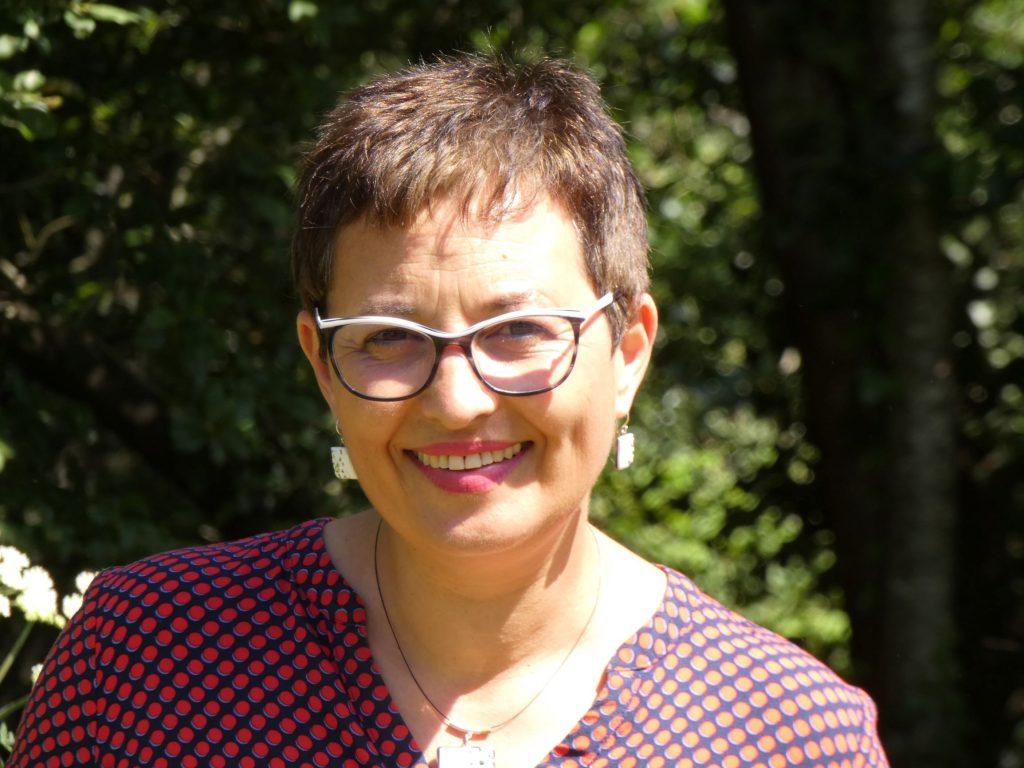 3 questions à … Sylvie Mousset, correspondante de la Fondation SNCF en Bretagne