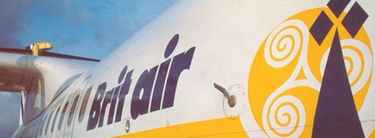 Brit Air de 1973 à 2013, le rêve d'icare breton