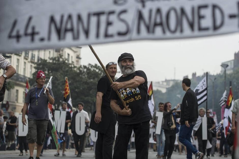 Le Voyage à Nantes reconnu comme une destination bretonne