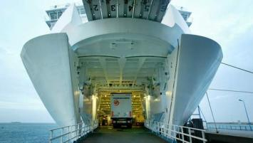 Brittany Ferries se diversifie et mise sur le projet d'autoroute ferroviaire